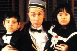 10 комедий о мужчинах, вынужденных возиться с чужими детьми