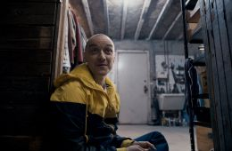"The soul is in shreds. Why ""Split"" incorrectly depicts a split personality (Boris Ivanov, Film.ru)"