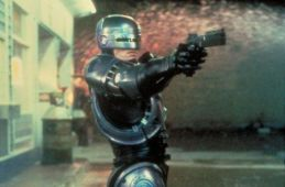 10 most famous screen cyborgs