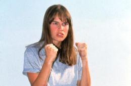 13 актрис, скрывающих свои боевые умения