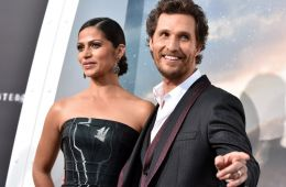 10 Hollywood interracial romantic couples