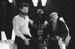 "Those who are not. 10 directors who refused to ""Star Wars"" (Artem Zayats, Film.ru)"