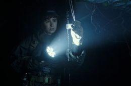 Окровавленный рай. Все, что мы можем рассказать о новом фантастическом хорроре «Чужой: Завет» (Борис Иванов, Film.ru)