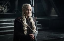 "Unpredictable past. ""Game of Thrones"": What awaits the audience after the final of the series? (Eugene Ukhov, Film.ru)"