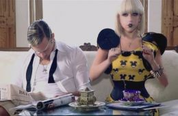 Musical pause: Cameo actors in music videos
