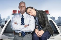 Рецензия на четвертый сезон сериала «Бруклин 9-9»