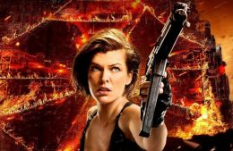 "Alice does not live here anymore. 5 reasons why we need a rebuff ""Resident Evil"" (Maxim Bugulov, Film.ru)"