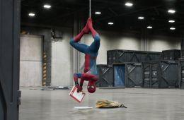 Един в двух паутинах. Как Marvel и Sony поделили «Человека-паука» (Борис Иванов, Film.ru)