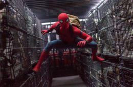 Время паучка. Как «Возвращение домой» хронологию Вселенной Marvel «сломало» (Евгений Ухов, Film.ru)