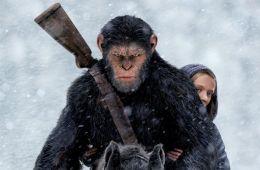 Должен остаться только один…. Рецензия на фильм «Планета обезьян: Война» (Евгений Ухов, Film.ru)