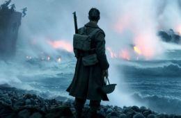 Против течения: «Дюнкерк». Пять предрассудков, из-за которых «Дюнкерк» и Нолан снова не получат «Оскар» (Евгений Ухов, Film.ru)