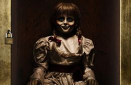 "Nightmares without heroes. Why the producer of ""The Curse of Annabelle: the Origination of Evil"" James Van creates offshoots and prequels, and not just the continuations of his horror-hit ""Enchantment"" (Boris Ivanov, Film.ru)"