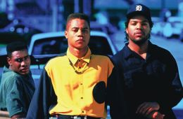 10 best movies about criminal gangs