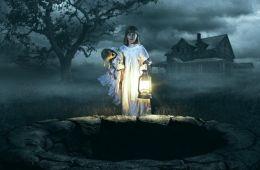 Кукольный террор. Рецензия на фильм «Проклятие Аннабель: Зарождение зла» (Борис Хохлов, Film.ru)
