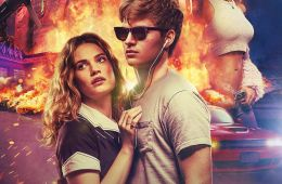 """Road Radio. All that we can tell about the new action comedy """"The Kid on the Drive"""" (Boris Ivanov, Film.ru)"""