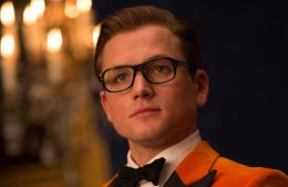 """Baroque business. Why are British spies in films like """"Kingsman: The Golden Ring"""" always dressed with needles (Boris Ivanov, Film.ru)"""
