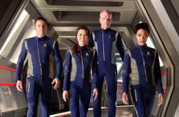 "11 main differences between the new ""Star Trek"" from previous films and serials"