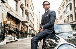 "Against the current: ""Kingsman: The Golden Ring"". How Matthew Vaughn managed to make the sequel ""Kingsman"" better than the original (Eugene Ukhov, Film.ru)"