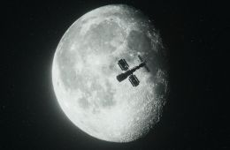 Мы не можем жить без космоса. Почему в мире продолжают снимать космические блокбастеры вроде нового российского фильма «Салют-7» (Борис Иванов, Film.ru)