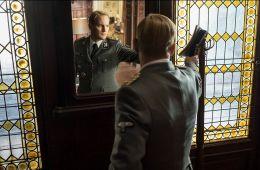 Рецензия на фильм «Мозг Гиммлера зовется Гейдрихом»