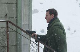 Снежное чувство бреда. Рецензия на фильм «Снеговик» (Борис Иванов, Film.ru)
