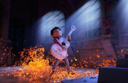 Гитарист на том свете. Рецензия на мультфильм «Тайна Коко» (Борис Иванов, Film.ru)