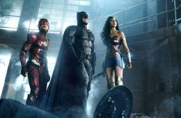 "10 questions that remained in the ""Justice League"" unanswered"