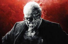 Свет в конце сигары. Рецензия на фильм «Темные времена» (Борис Иванов, Film.ru)