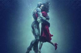 Красавица и морское чудовище. Рецензия на фильм «Форма воды» (Евгений Ухов, Film.ru)