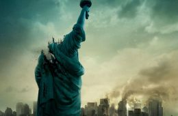 "Attack of the Titans. 11 curious facts about the universe ""Cloverfield"" (Eugene Ukhov, Film.ru)"