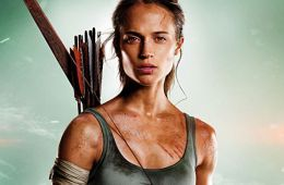 Croft, Lara Croft. 12 curious facts from the life of the legendary heroine of films and games (Eugene Ukhov, Film.ru)
