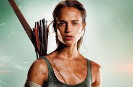Расхитительница сердец. Все, что мы можем рассказать о новом видеоигровом блокбастере «Tomb Raider: Лара Крофт» (Борис Иванов, Film.ru)