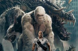 10 fantastic movies with the most unusual giant animals
