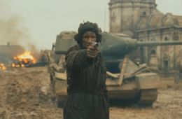 Armor is strong !. 12 best tank scenes in the cinema (Eugene Ukhov, Film.ru)