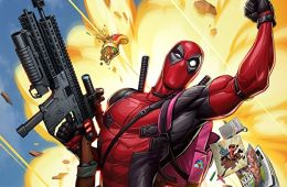 Fool on the threshold. Will Deadpool be included in the movie Marvel? (Boris Ivanov, Film.ru)