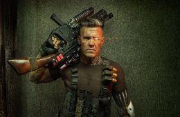 Безумный спецназ. Все, что мы можем рассказать о новом комиксном блокбастере «Дэдпул 2» (Борис Иванов, Film.ru)