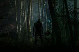 "Scary movie: ""Wild"""
