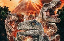 Динозавры тоже люди. Рецензия на фильм «Мир Юрского периода 2» (Борис Хохлов, Film.ru)