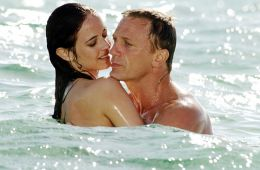 "Bond: Reboot. Favorite movie. Casino ""Royal"" (Boris Ivanov, Film.ru)"