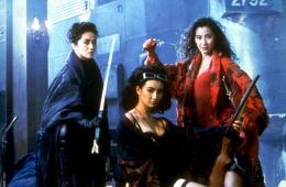 10 лучших фильмов о женских командах и бандах