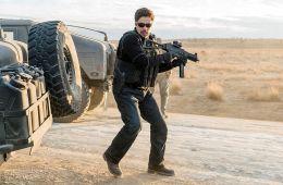 Теория хаоса. Рецензия на фильм «Убийца 2. Против всех» (Борис Иванов, Film.ru)