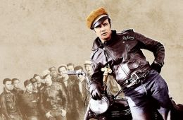 10 best movies about bikers