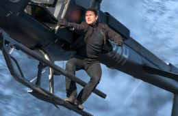 Everything you wanted to know about Tom Cruise's life, but always hesitated to ask
