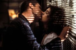 Kisses on the fly. 10 movie stars who hated kissing with on-screen partners (Boris Ivanov, Film.ru)