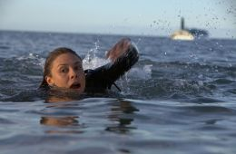 7 films about the confrontation of man and shark