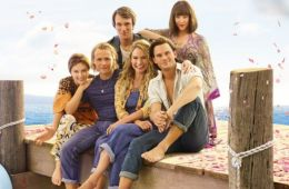 Here We Go Again. Рецензия на фильм «Mamma Mia! 2» (Екатерина Карслиди, Film.ru)