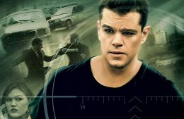 A video essay on how the trilogy of Bourne changed action movies. As one trilogy forever changed action movies (Efim Gugnin, Film.ru)