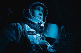 Космос внутри нас. Венецианский кинофестиваль 2018: рецензия на фильм «Человек на Луне» (Екатерина Карслиди, Film.ru)