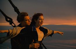 Was the death of the hero DiCaprio in the Titanic useless ?. Why did Jack have to die in the Titanic? (Efim Gugnin, Film.ru)