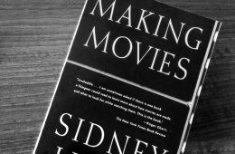 7 books about cinema. 7 books for people who love movies (Alikhan Israpilov, Film.ru)